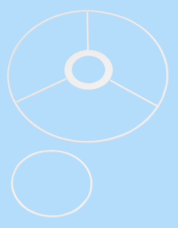 Drahtgestell Fur Lampenschirm 20 U 10 Cm Durchmesser E 27