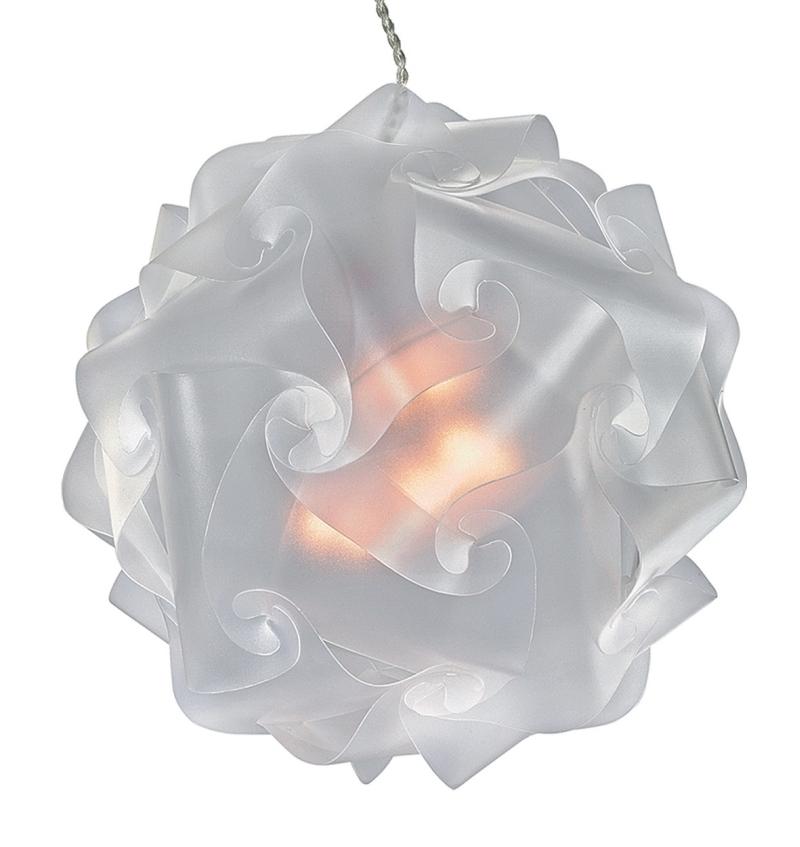Creapop Design Kugel Ca 30 Cm Nicht Selbstklebend Lampe