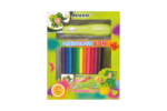 JOLLY Airbrush Fun - Set, Farben, Sprayer u. Schablonen